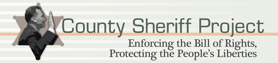 CountySheriffProject.org